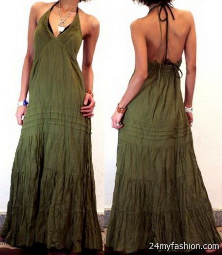 Hippie summer dresses review
