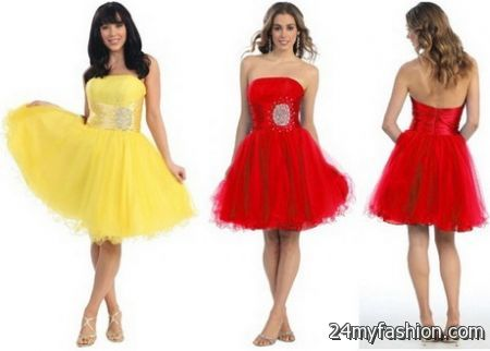 Homecoming dresses for short girls review