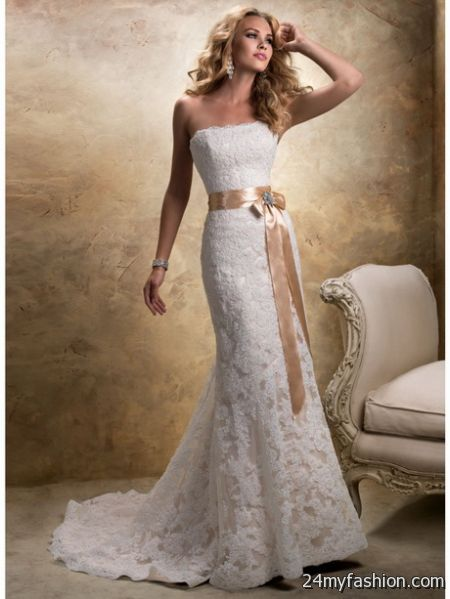 Inexpensive bridal dresses review