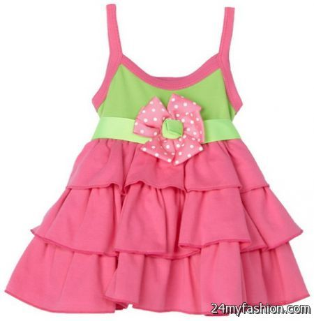 Infant summer dresses review