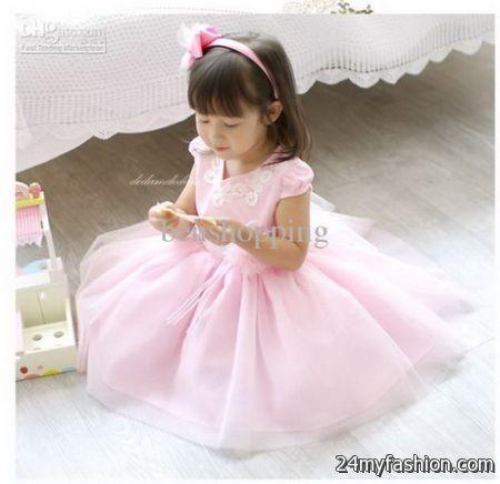 Infant wedding dresses review
