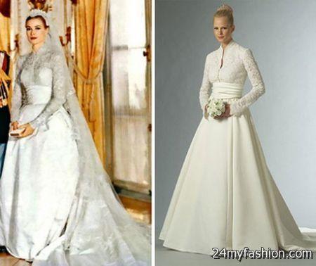 Irish wedding gowns review