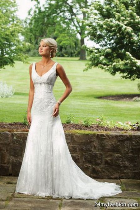 Irish wedding gowns review