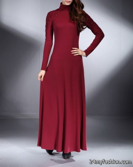 Islamic maxi dresses review