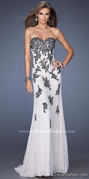 La femme homecoming dresses review