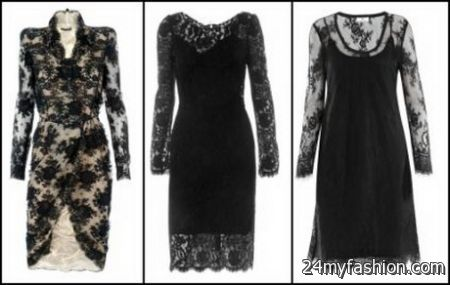 Lace style dresses review