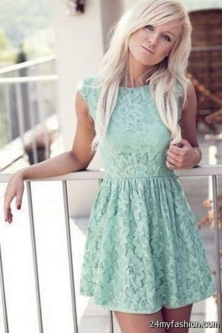 Lace summer dresses review