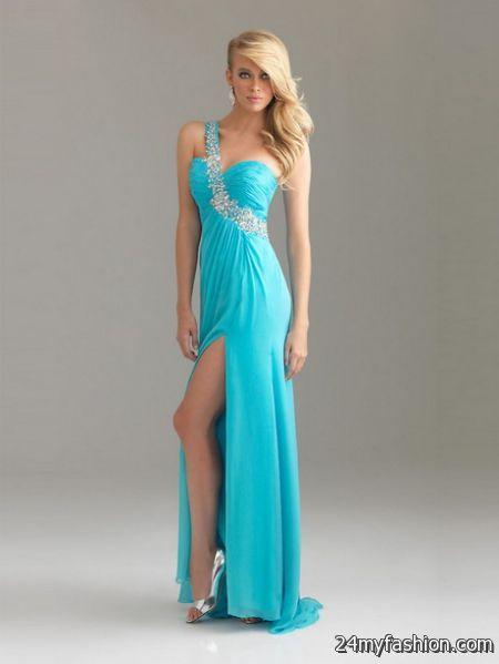 Light blue formal dresses review