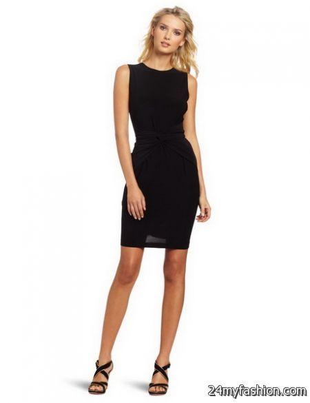 Lil black dresses review