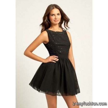 Little black prom dresses review