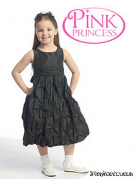 Little girls black dresses review