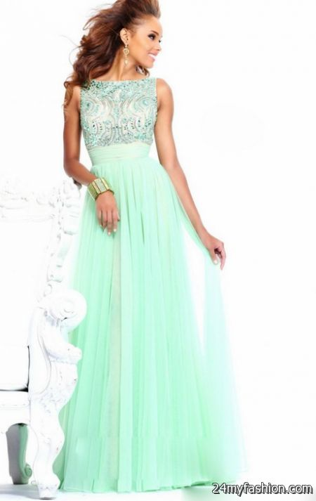 Long evening gowns under 100 review