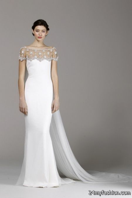 Marchesa bridal gowns review