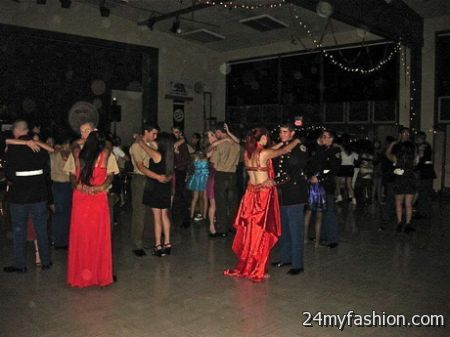 Marine corps birthday ball dresses review