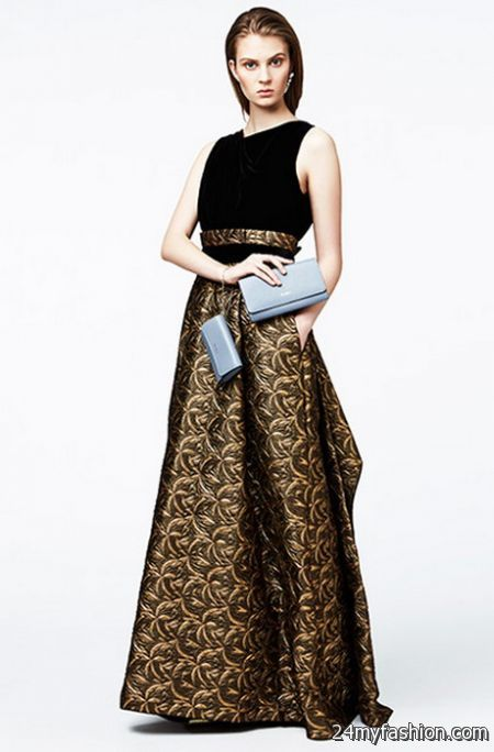 Max mara evening dresses