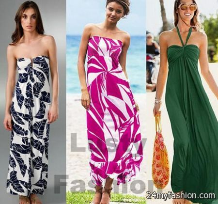 Maxi dress for women review