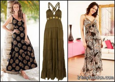 Maxi dresses long review
