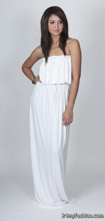 Maxi dresses long review