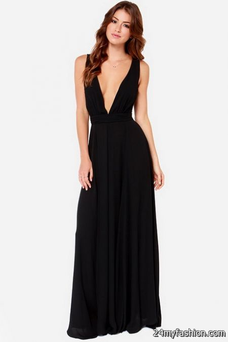 Maxi evening gowns review