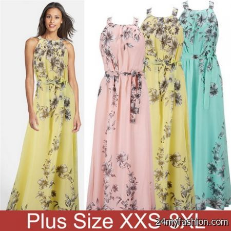 Misses maxi dresses review