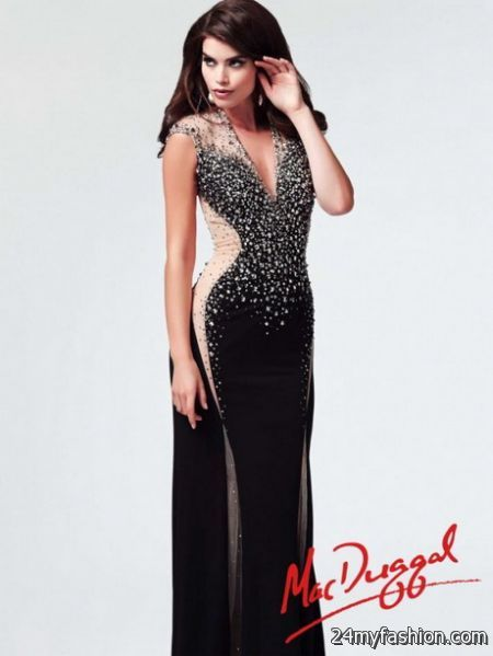 Modern prom dresses review