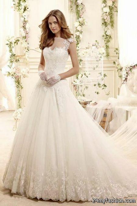 New wedding dresses
