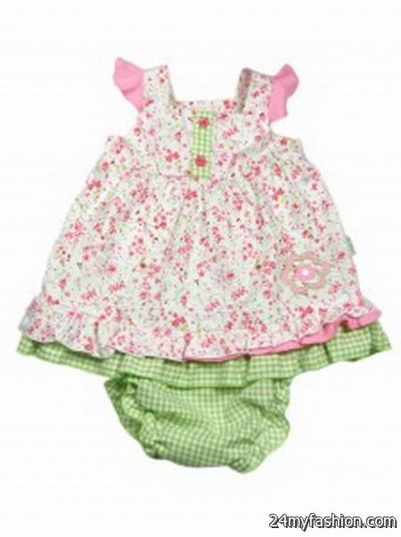 Newborn summer dresses review