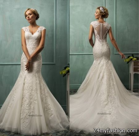 Nice wedding gowns review