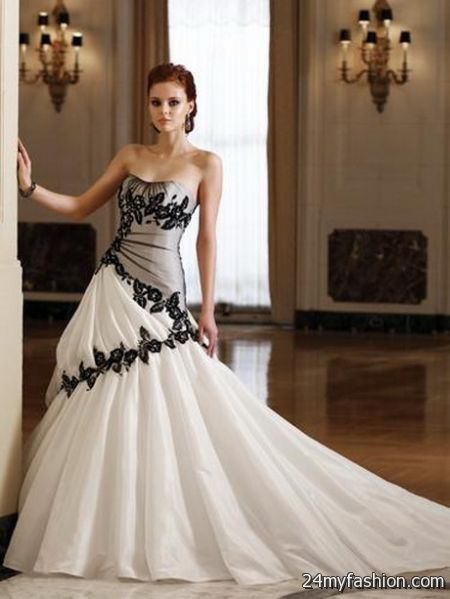 Nontraditional wedding dresses review