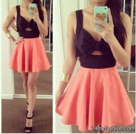 Open back summer dresses review
