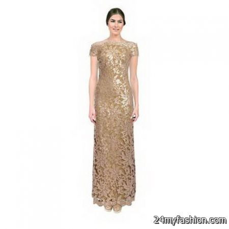 Overstock evening gowns review
