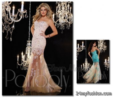 Panoply prom dresses review