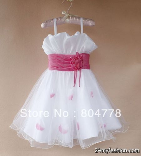 Party dresses for babies