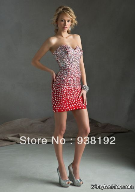 Party dresses for older women review