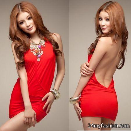 Party mini dresses