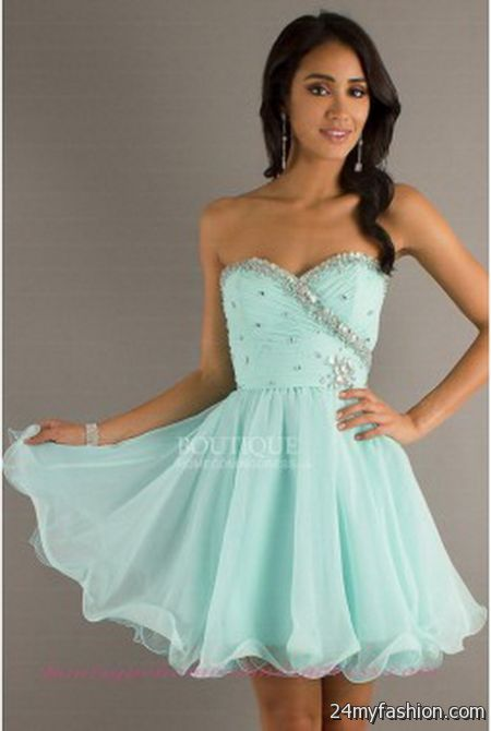 Perfect homecoming dresses review