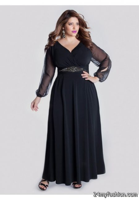 Plus size dresses special occasion review | B2B Fashion