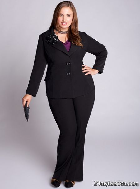 Plus size dresses suits review