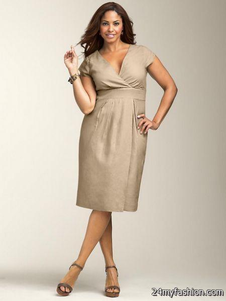 Plus size sheath dresses review