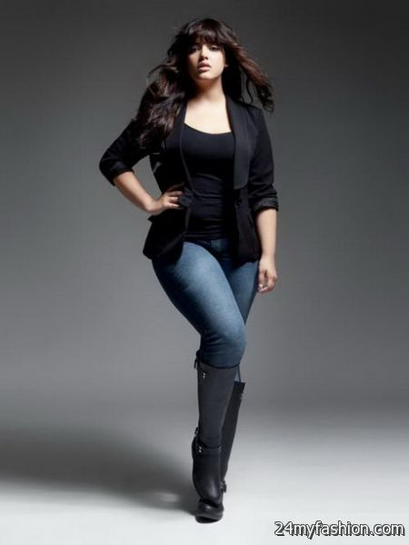 Plus size womens clothing trendy review