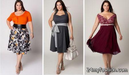 Plus womens clothing