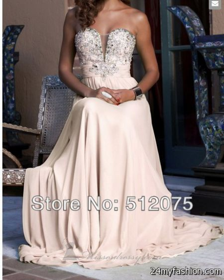 Pregnant prom dresses review