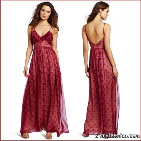 Pretty affordable maxi dresses for summer review