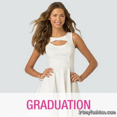 Prom and graduation dresses review