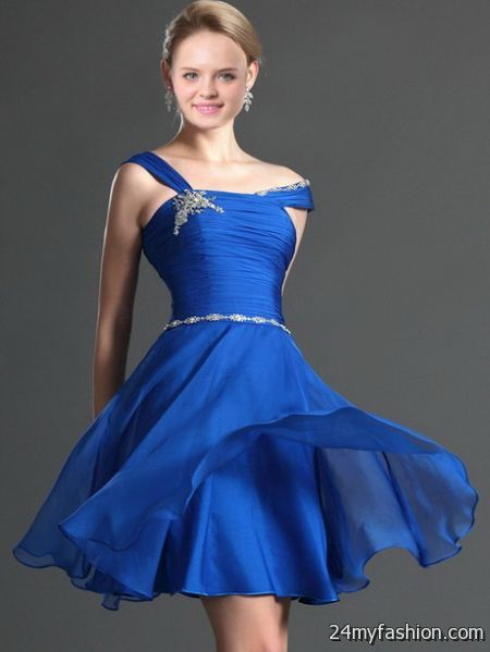 Prom cocktail dress review