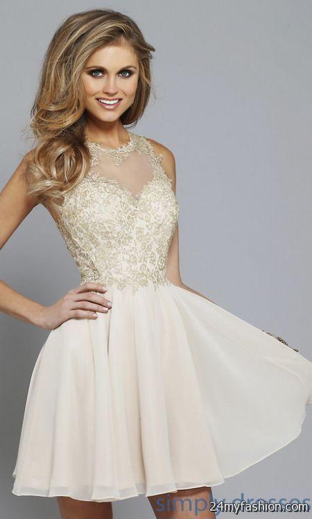 Prom dresses s