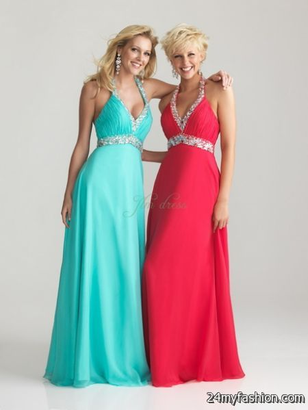 Prom formal dresses review