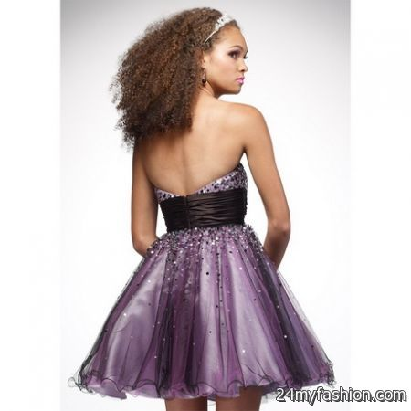 Prom homecoming dresses review