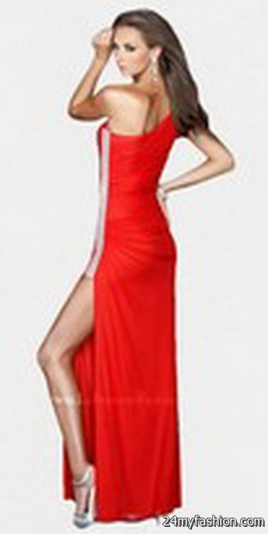 962119d0eeb Red dress shopstyle review