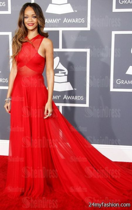 Red formal dresses for women review